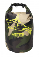 DRB01 green camo Great White 5L