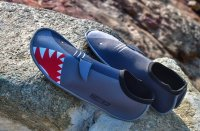 NS02 shark neoprene socks (M size)