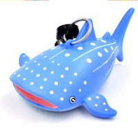 F08 Whaleshark octopus holder