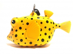 F05 Boxfish octopus holder